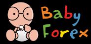 лого babyforex